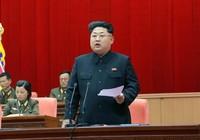 Hủy chuyến đi đến Moscow: Kim Jong-un 'noi gương' cha mình