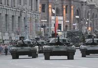 Siêu tăng Armata sắp thêm trọng pháo 152mm
