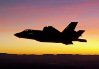 Mỹ từ chối bán F-35 cho các quốc gia Vùng Vịnh