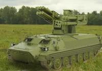Nga sắp thử nghiệm hệ thống phòng không Sosna
