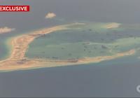 Trung Quốc xua đuổi máy bay trinh sát Hoa Kỳ trên Biển Đông