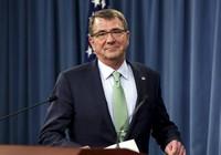 Bộ trưởng Quốc phòng Mỹ yêu cầu dừng xây đắp đảo trên Biển Đông