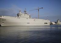 Thương vụ tàu Mistral Nga – Pháp tiếp tục bế tắc