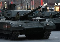 Tăng Armata sắp nâng cấp thành rô-bốt
