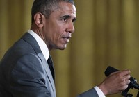 Obama nhắc Trung Quốc: Đừng tự nhận chủ quyền bằng sức mạnh