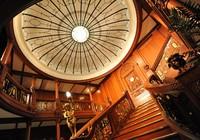 """Trung Quốc muốn """"tái sinh"""" tàu Titanic huyền thoại"""