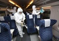 Hàn Quốc xác nhận 24 bệnh viện nhiễm MERS
