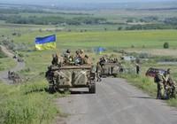 Giao tranh ác liệt, 6 binh sĩ Ukraine thiệt mạng