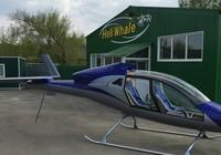 Nga trình làng máy bay trực thăng rẻ nhất thế giới