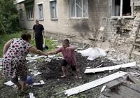 Binh sĩ Ukriane nhận tội sát hại 2 mẹ con vì ủng hộ quân ly khai