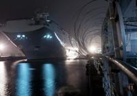 Pháp chuyển giao một số công nghệ tàu Mistral cho Nga