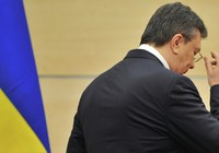 Tổng thống Ukraine thừa nhận 'đảo chính' bất hợp pháp