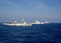 Nhật Bản và Trung Quốc xây dựng cơ chế liên lạc hàng hải