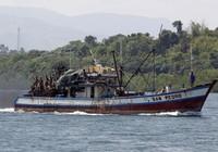 Ngư dân Philippines kiện Trung Quốc ra Tòa án Liên Hợp Quốc