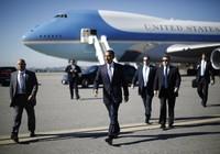 Một chuyến bay của Tổng thống Mỹ tốn bao nhiêu?