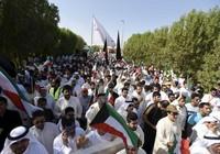 Lộ diện kẻ đánh bom đền thờ 2000 tín đồ ở Kuwait