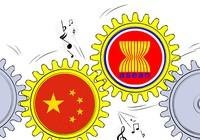 Trung Quốc coi chừng 'gió đổi chiều' tại ASEAN