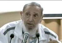 Cựu chủ tịch Fidel Castro bất ngờ xuất hiện trên truyền hình