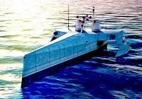 Mỹ triển khai rô - bốt 'Thợ săn biển' chống tàu ngầm