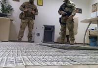 An ninh Ukraine tịch thu tài sản tham nhũng 'kếch xù'