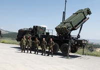 Hệ thống tên lửa do Mỹ chế tạo bị tin tặc tấn công