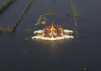 Thủ đô của Thái Lan đang 'chìm vào lòng đất'?