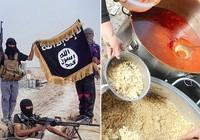 Ăn sáng ngộ độc , 45 tay súng IS thiệt mạng