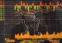Chuyện gì đang diễn ra tại thị trường chứng khoán Trung Quốc?
