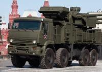 Nga cải tiến hệ thống phòng không với Pantsir-S và S-400