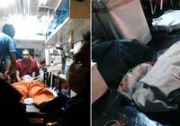 3 thuyền viên Việt Nam thiệt mạng ngoài khơi Malaysia