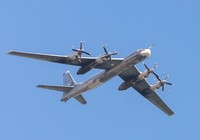Máy bay ném bom Nga gặp nạn, 2 phi công thiệt mạng