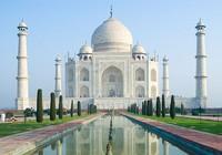 Không cho cưới, đôi tình nhân cắt cổ trước đền Taj Mahal