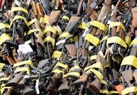 Bí mật trữ 1.200 khẩu súng, 2 tấn đạn trong nhà