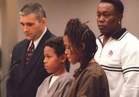 Tội phạm sát nhân 'trẻ nhất thế giới' sắp được tự do