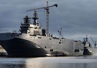 Pháp sẽ quyết định về thương vụ Mistral trong vài tuần tới