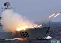 Trung Quốc, Nga tổ chức tập trận quân sự ở Biển Nhật Bản