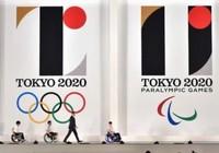 Nhật bị nghi đạo ý tưởng biểu tưởng Olympic 2020