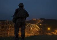 Nổ tại biên giới liên Triều, 2 binh sĩ Hàn Quốc bị thương