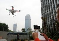 Trung Quốc giảm xuất khẩu phi cơ không người lái