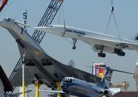 Airbus thiết kế máy bay vận tốc gấp 4 lần âm thanh