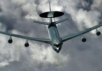 Không quân Mỹ nâng cấp quy mô phi đội AWACS
