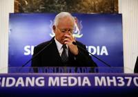 Thủ tướng Malaysia xác nhận mảnh vỡ thuộc máy bay MH370