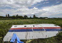 Xuất hiện mảnh vỡ nghi của tên lửa BUK bắn hạ MH17