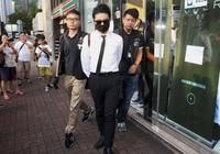 Năm tài xế Uber tại Hồng Kông bị cảnh sát bắt