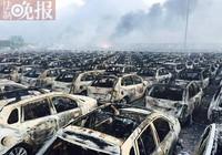Vụ nổ rung chuyển Thiên Tân: Ông Tập Cận Bình lên tiếng