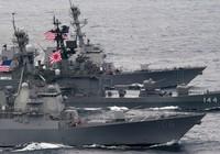 Nhật chuẩn bị khu trục hạm thế hệ mới, trang bị 'hàng Mỹ'