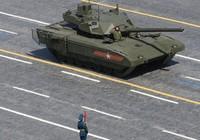 Nga tạo xu hướng thiết giáp mới với T-14 Armata