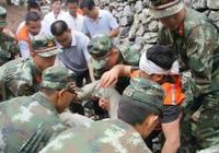 Vụ lở đất khu mỏ Trung Quốc: Phát hiện thi thể 7 người