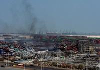 LHQ chỉ trích Trung Quốc thiếu minh bạch trong vụ nổ Thiên Tân