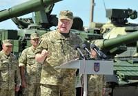 Nhận gần 2 tỷ USD, quân đội Kiev vẫn 'nghèo nàn'